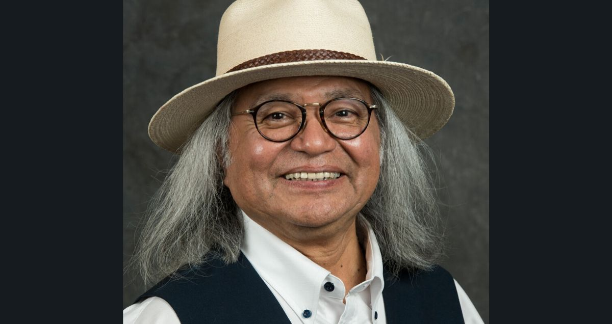 Manny Jules, Commissioner of First Nation Taxation